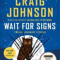 Craig Johnson's Tour of Longmire County