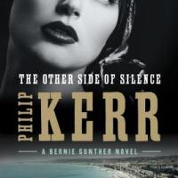 MysteryPeople Review: THE OTHER SIDE OF SILENCE by Philip Kerr