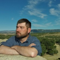 Rugged Adventure: MysteryPeople Q&A with Erik Storey
