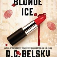 A Thrill Ride of a Novel: MysteryPeople Q&A with R. G. Belsky