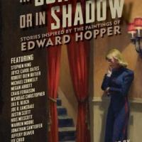 MysteryPeople Pick of the Month: IN SUNLIGHT OR IN SHADOW edited by Lawrence Block