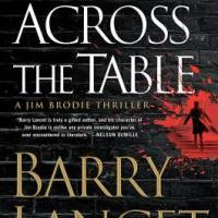 A Dangerous Game of Espionage: MysteryPeople Q&A with Barry Lancet
