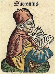 Ilustración proveniente de 'Las Crónicas de Núremberg'.
