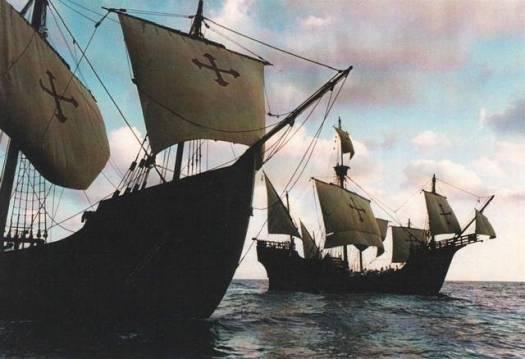 Colón realizó 4 viajes completos a América entre 1492 y 1502.