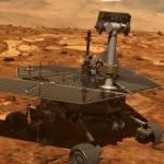 La NASA teme haber perdido al rover Opportunity para siempre