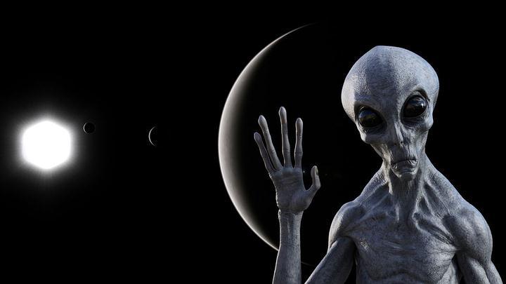 Civilizaciones extraterrestres.