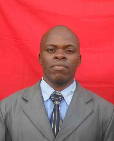 Joseph Okewa
