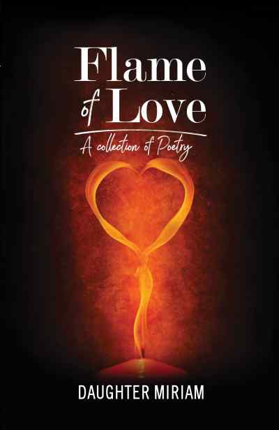 Flame of Love Image