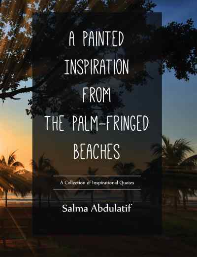 A Painted Inspiration from the Palm-Fringed Beaches Image