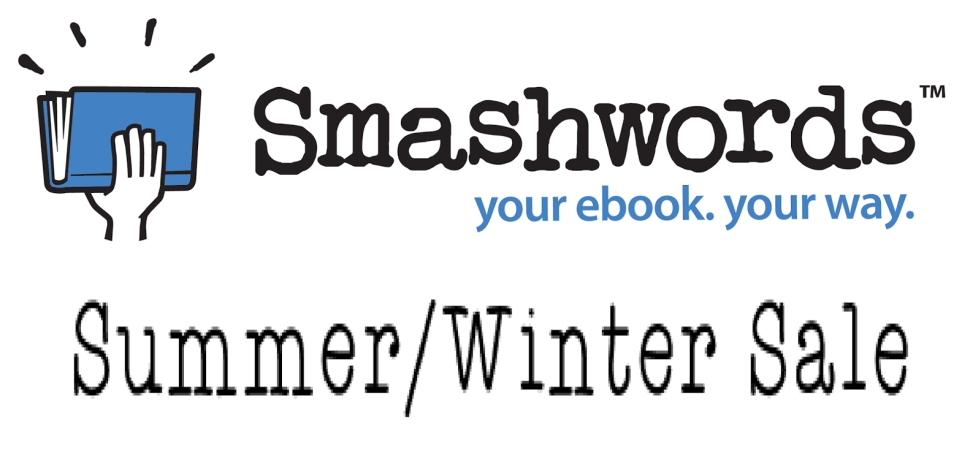 Enroll for the 11th Annual Smashwords Summer/Winter Sale
