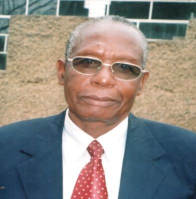 Joseph Kang'ule M'Mwirichia