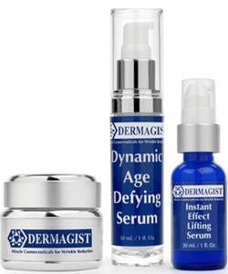 dermagist complete rejuvanation system