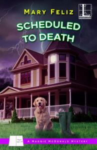 scheduled-to-death-book-cover-mary-feliz