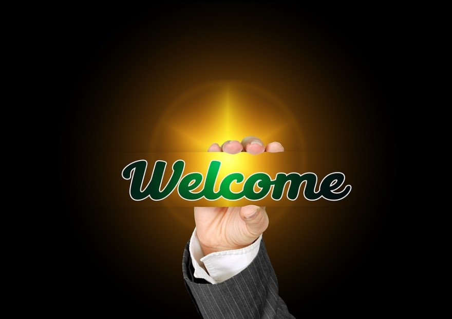 Welcome 3