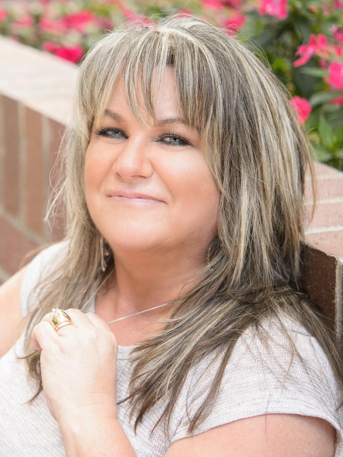 Lisa Storm Hawker