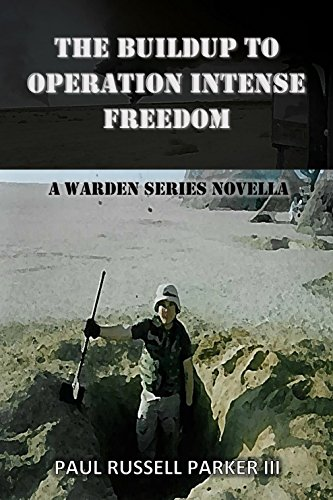 Buildup to operation intense freedom