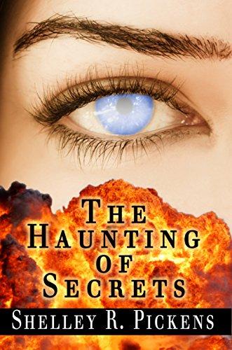 Haunting of secrets