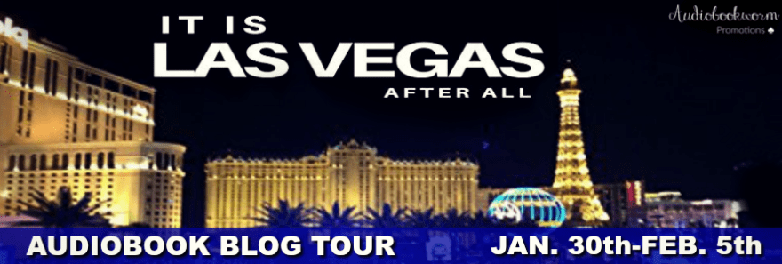 It Is Las Vegas After All Banner