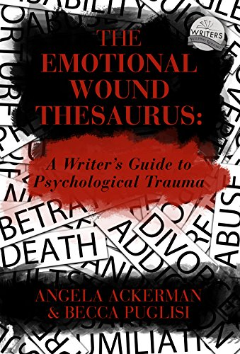 Emotional Wound Thesaurus image