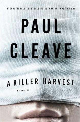 Killer Harvest Paul cleave