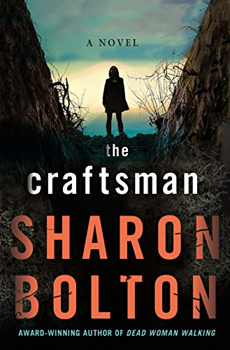 The Craftsman by Sharon J. Bolton US image