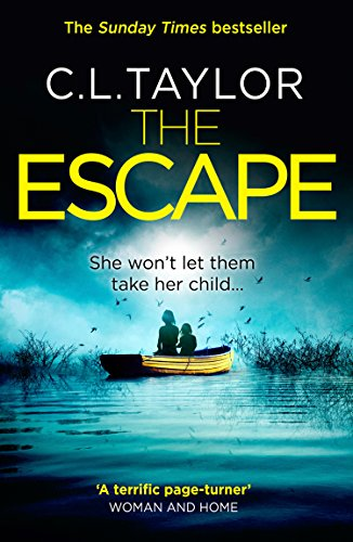 The Escape US image