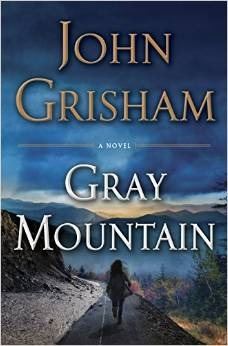 Gray Mountain John Grisham