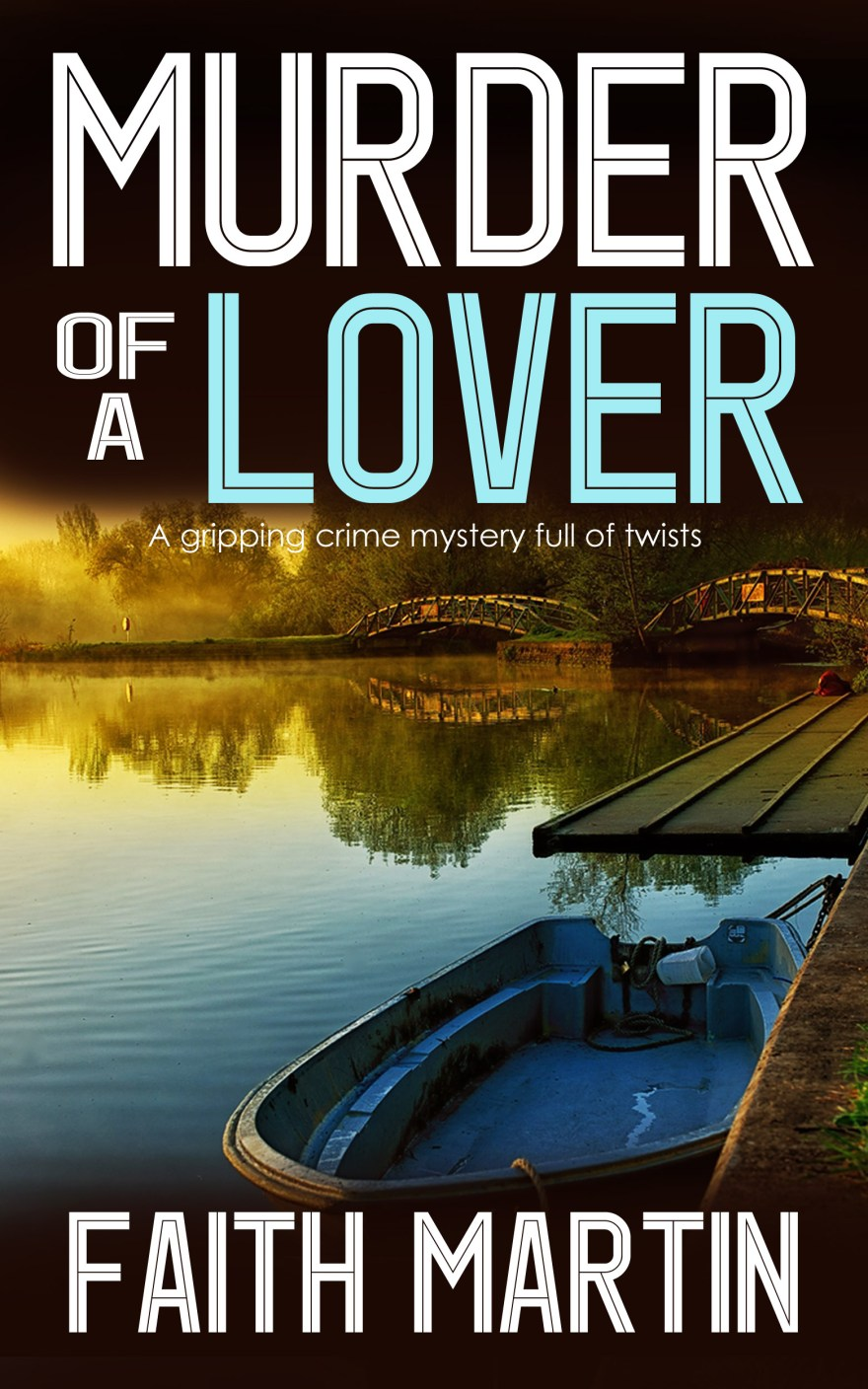 MURDER OF A LOVER