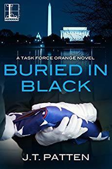 Buried in Black