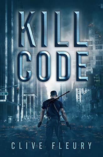 Kill Code image