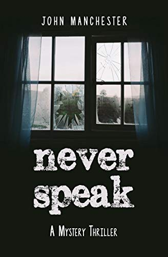 Never Speak image
