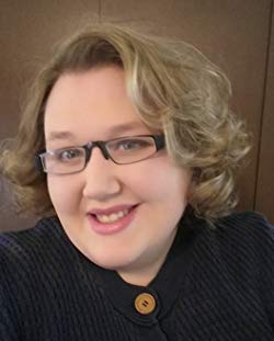 Rebekah Dobson author photo
