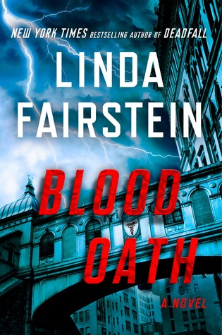 Blood Oath Linda Fairstein
