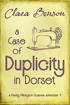 A Case of Duplicity in Dorset image