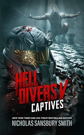 Captives Hell Divers 5 image