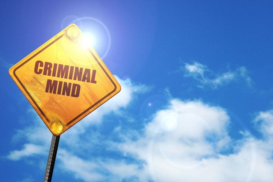 Criminal Mind sign blue sky image.jpeg