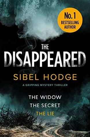 Disappeared image Sibel Hodge