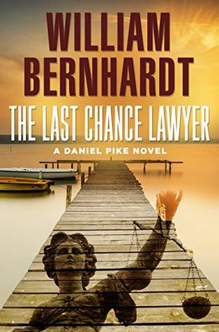 The Last chance lawyer image
