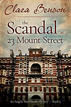 The Scandal at 23 Mount street image