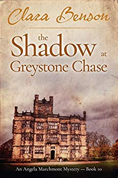 The Shadow at Greystone Chase image