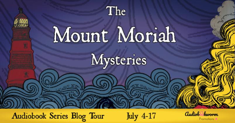 Mount Moriah Mysteries Banner
