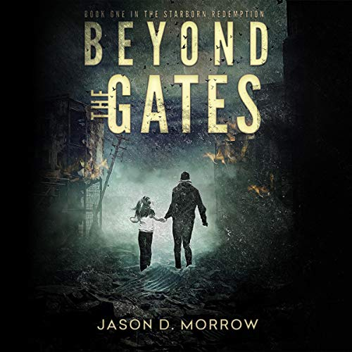 Beyond the gates audiobook image