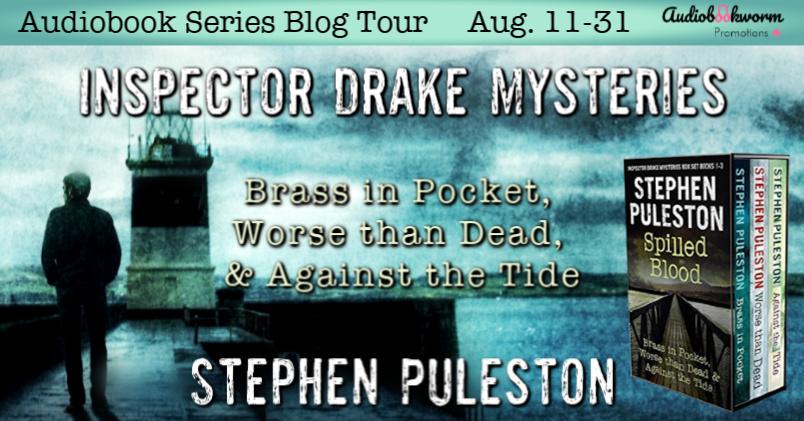 Inspector Drake Banner