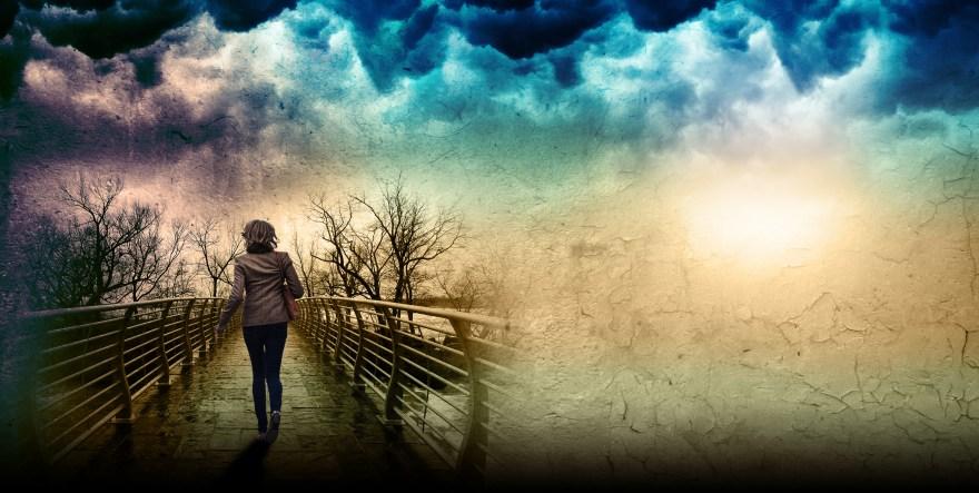 Cradle to Grave banner landscape image