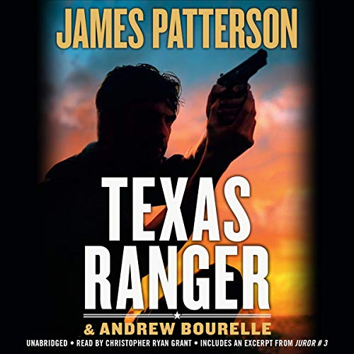 Texas Ranger Audiobook image