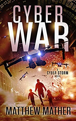 Cyberwar Matthew Mather