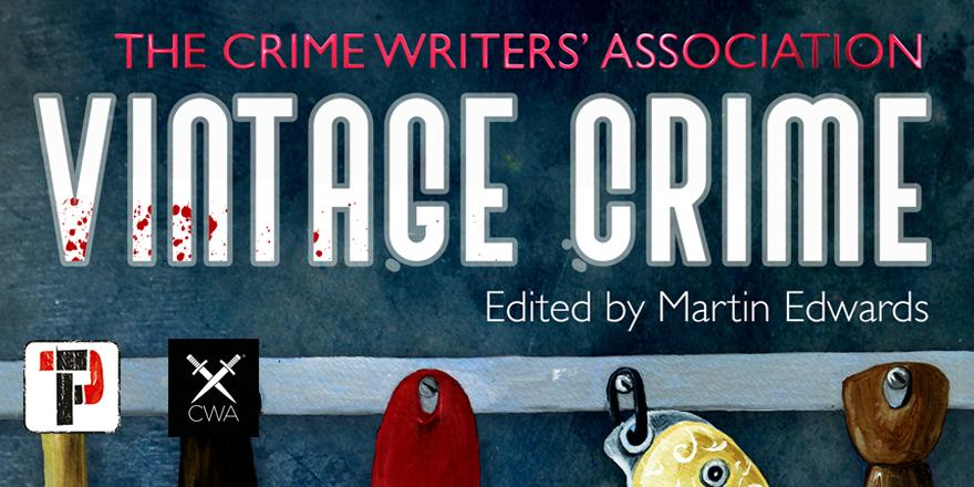 Vintage Crime banner 1