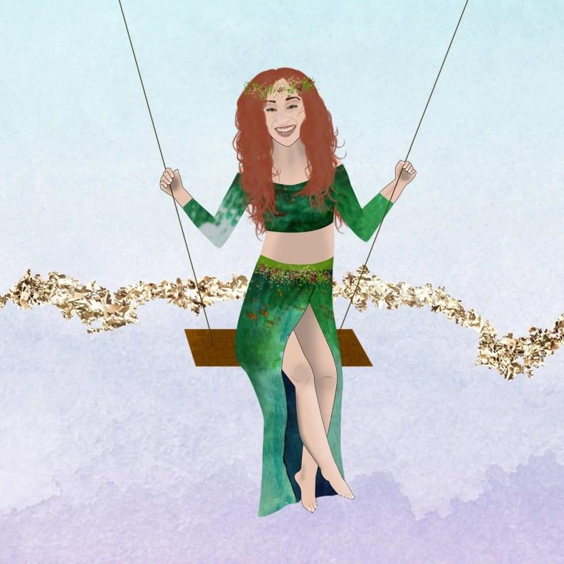 Celtic Goddess Sheela-na-Gigs