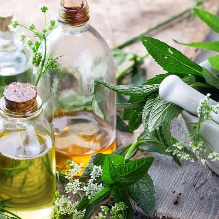 sacred oils for chakra healing