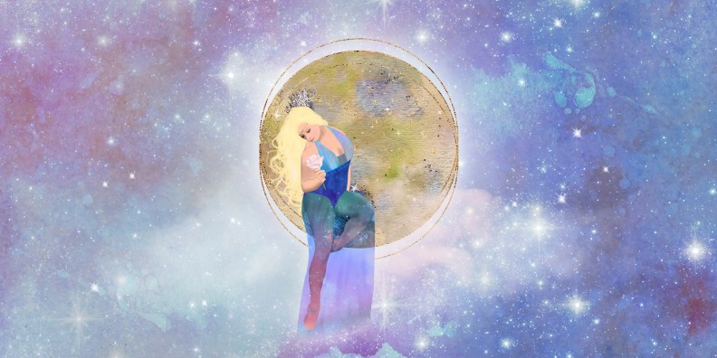 Which Moon Goddess Are You?
